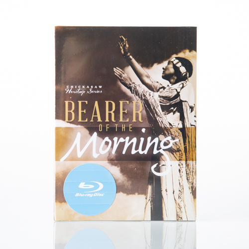 Bearer of the Morning: The Life of Te Ata Thompson Fisher / Blu-Ray Format