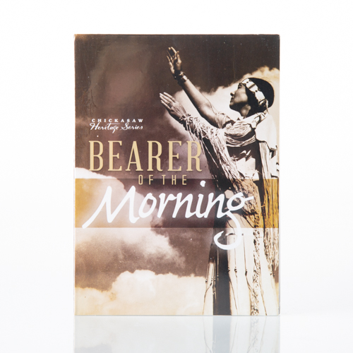 Bearer of the Morning: The Life of Te Ata Thompson Fisher / DVD Format