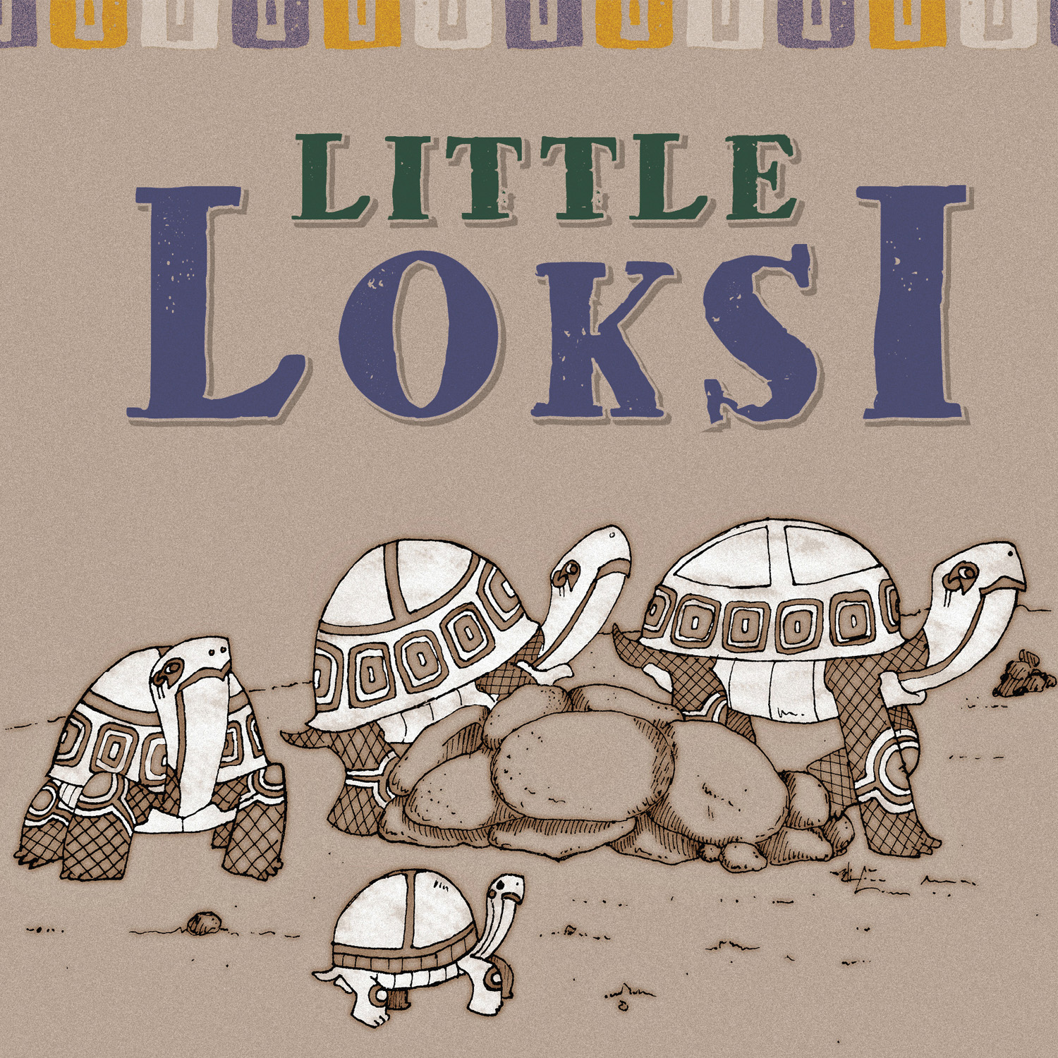 Little Loksi