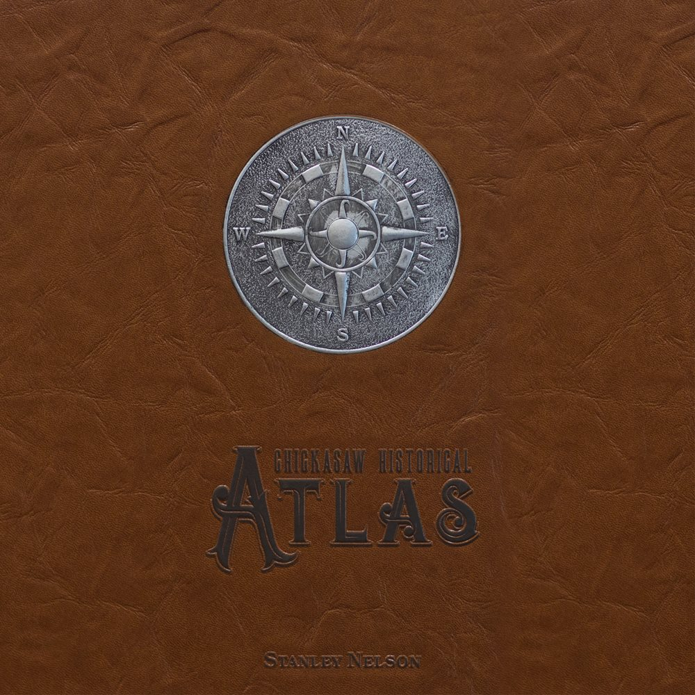 A Chickasaw Historical Atlas