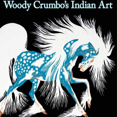 Uprising! Woody Crumbo's Indian Art