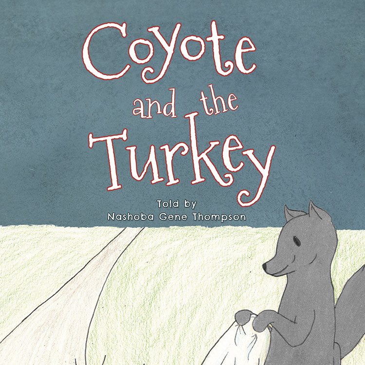 Coyote and the Turkey