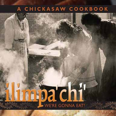 ilimpa'chi' We're Gonna Eat!